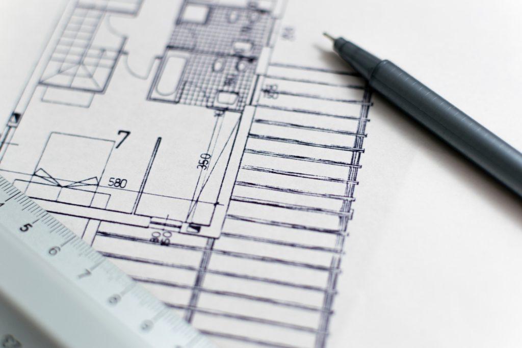 建物の増改築