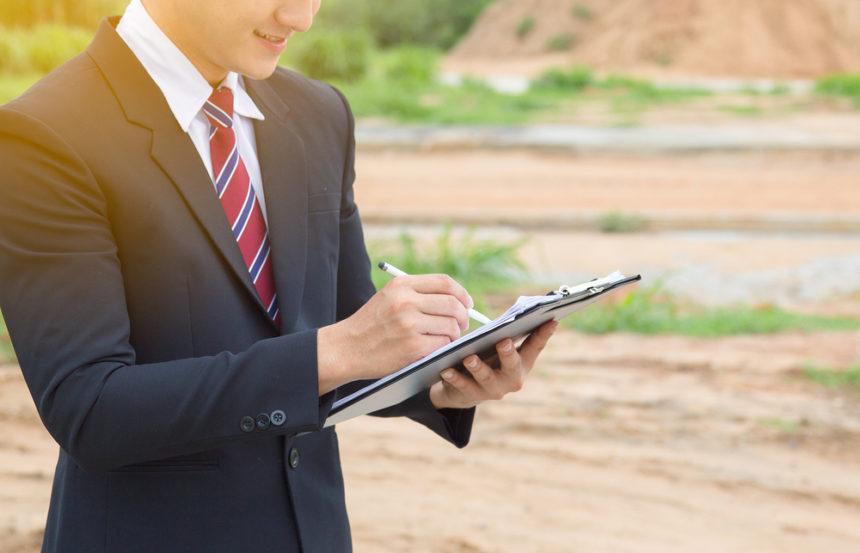 「借地の疑問」借地契約時の保証金や地代相場は一般的にどのぐらい?